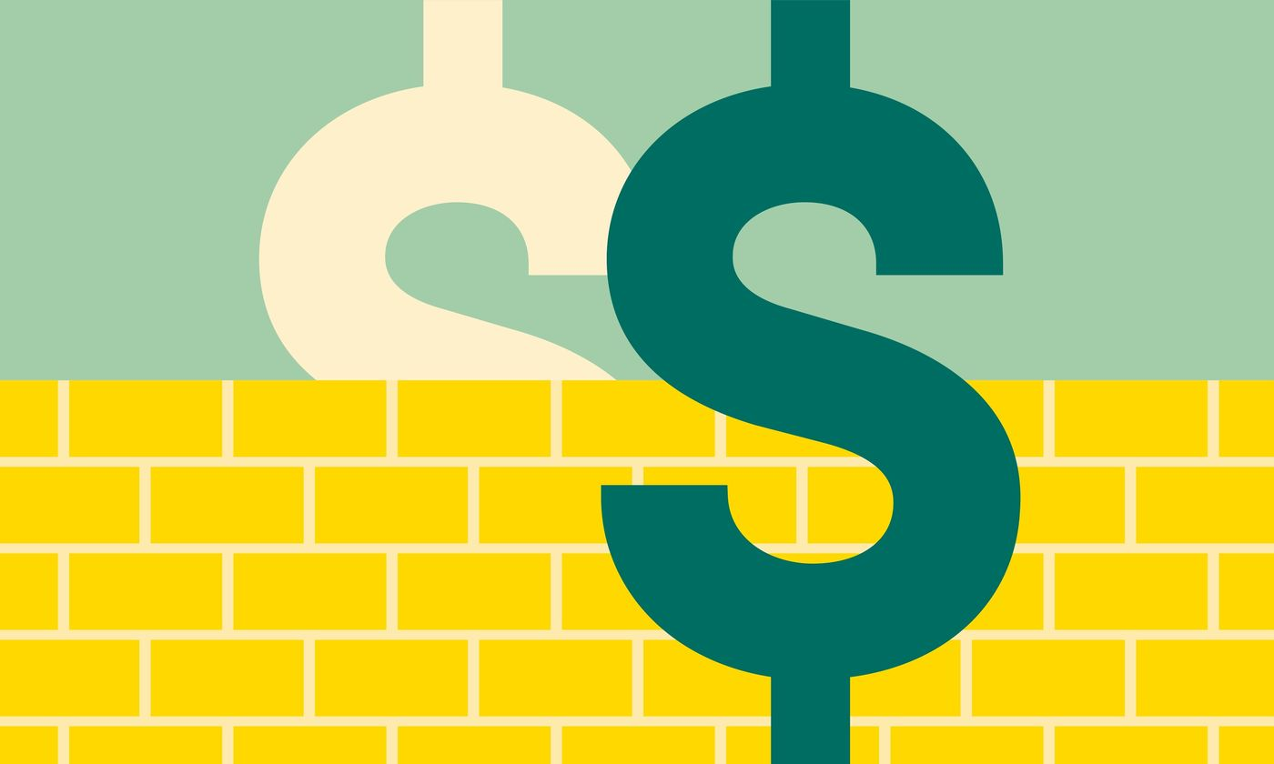 maintaining a wall between your personal and business expenses