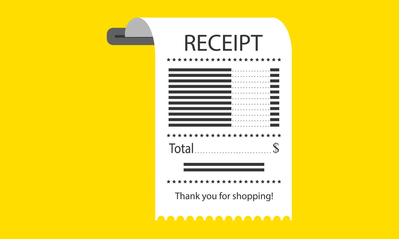 What's the Best Software for Tracking Business Receipts and